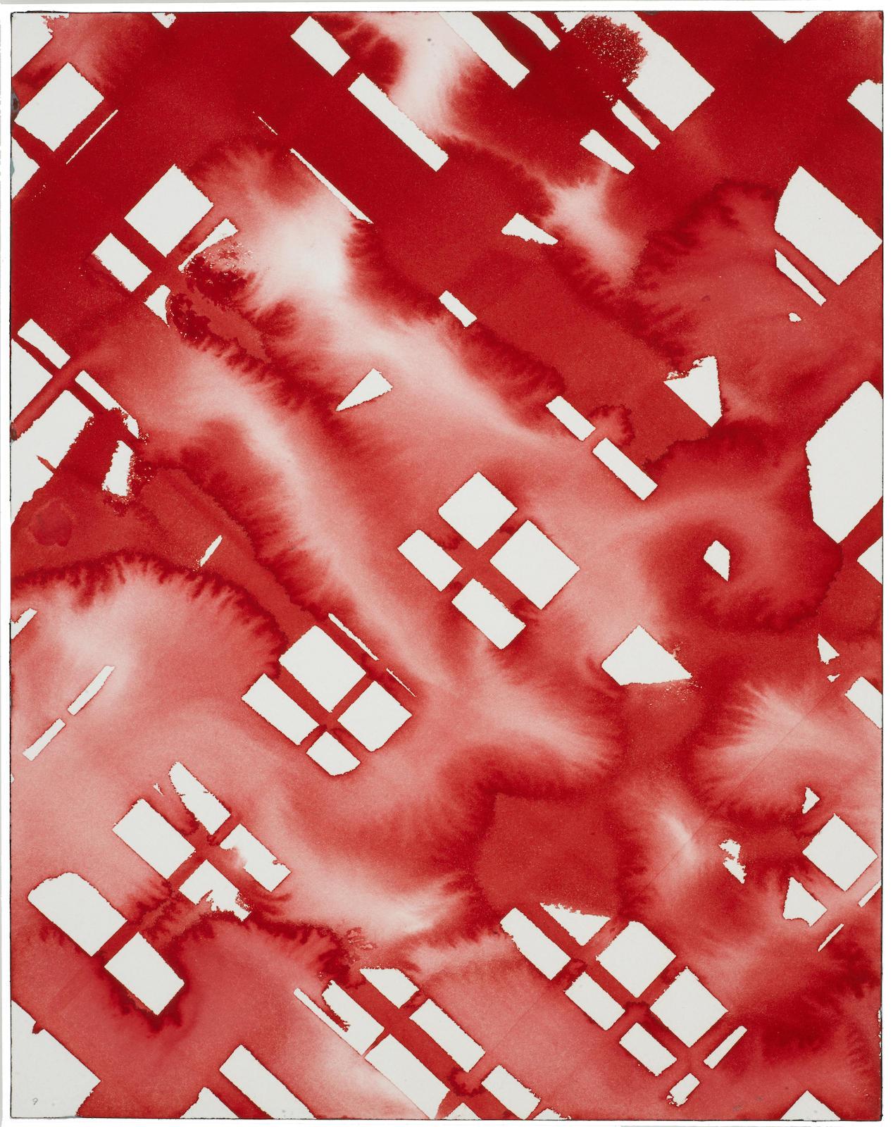 Ed Moses-Untitled-1980