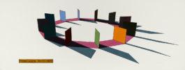 Ron Davis-Dodecagon Roto-1972