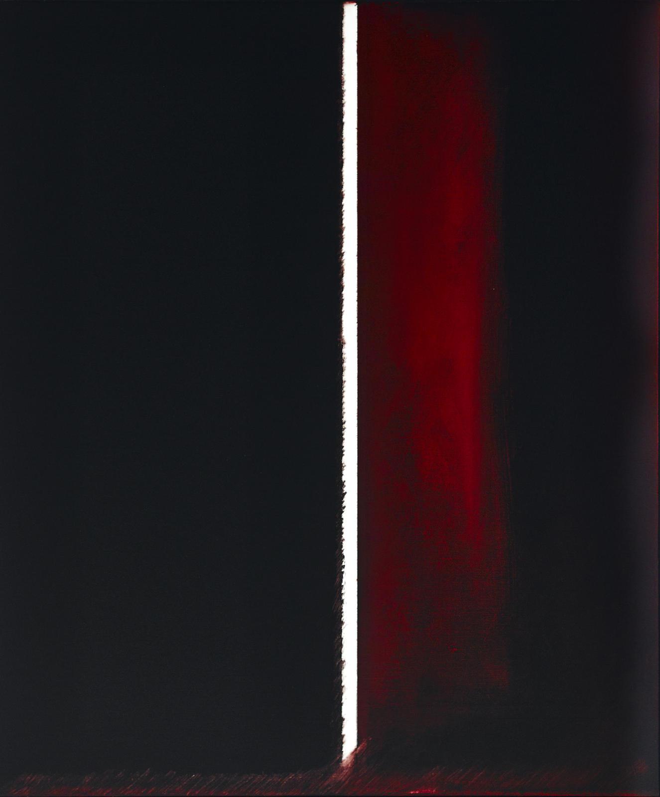 Eric Orr-Prima Facie-1984