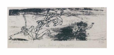 Paul Klee-St. Georg-1912