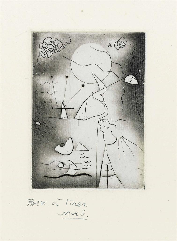 Joan Miro-Paysage meutrier-1938