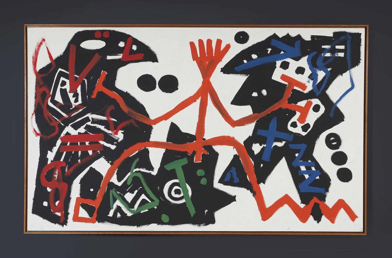 A.R. Penck-Entscheidung (Decision)-1983