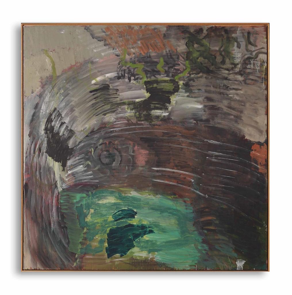 Per Kirkeby-Albi 2-1988