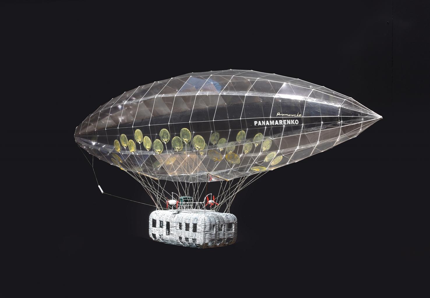 Panamarenko-Aeromodeller-1998