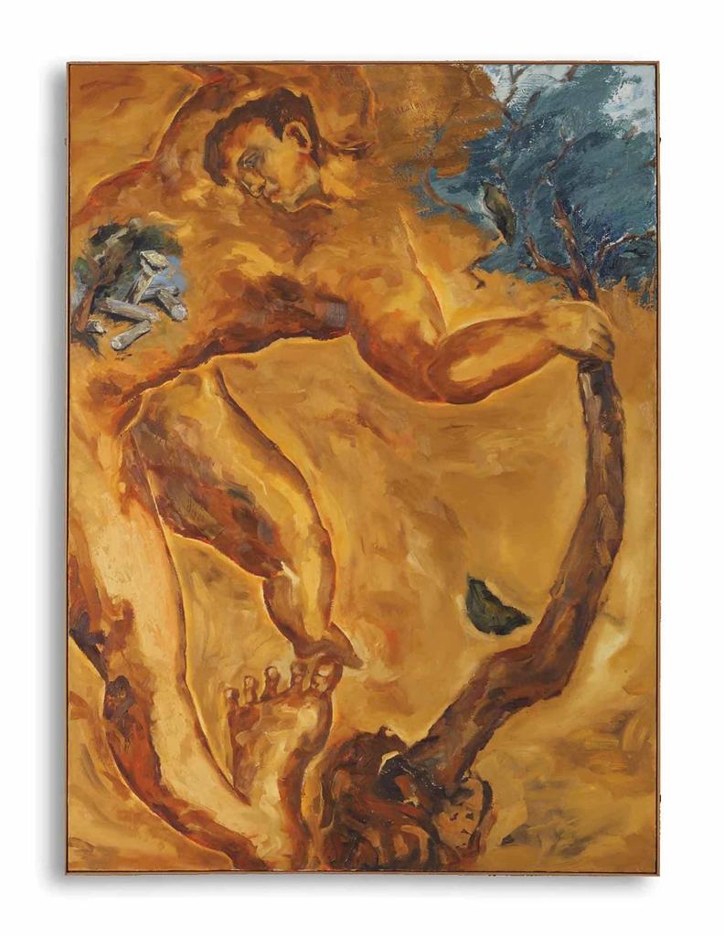 Volker Tannert-Untitled-1983