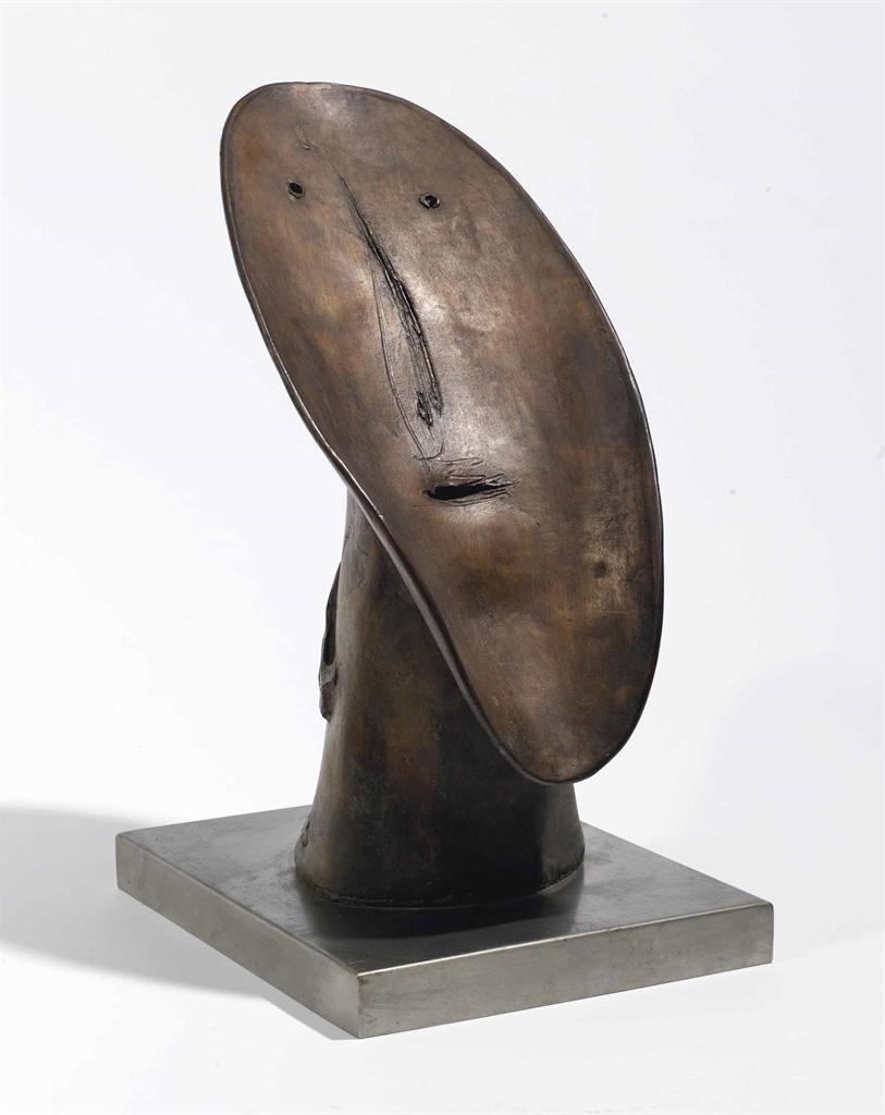 Asger Jorn-Untitled-1972