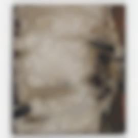Jaap Wagemaker-Blanc Elabore II (Elaborate White II)-1959