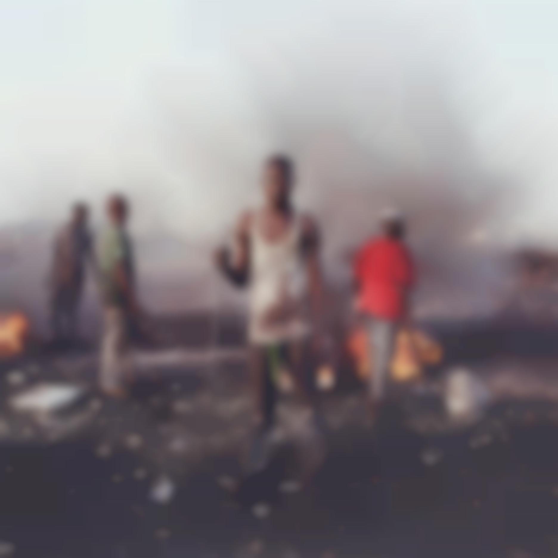 Pieter Hugo-David Akore, Agbogbloshie Market, Accra, Ghana From Permanent Error-2010