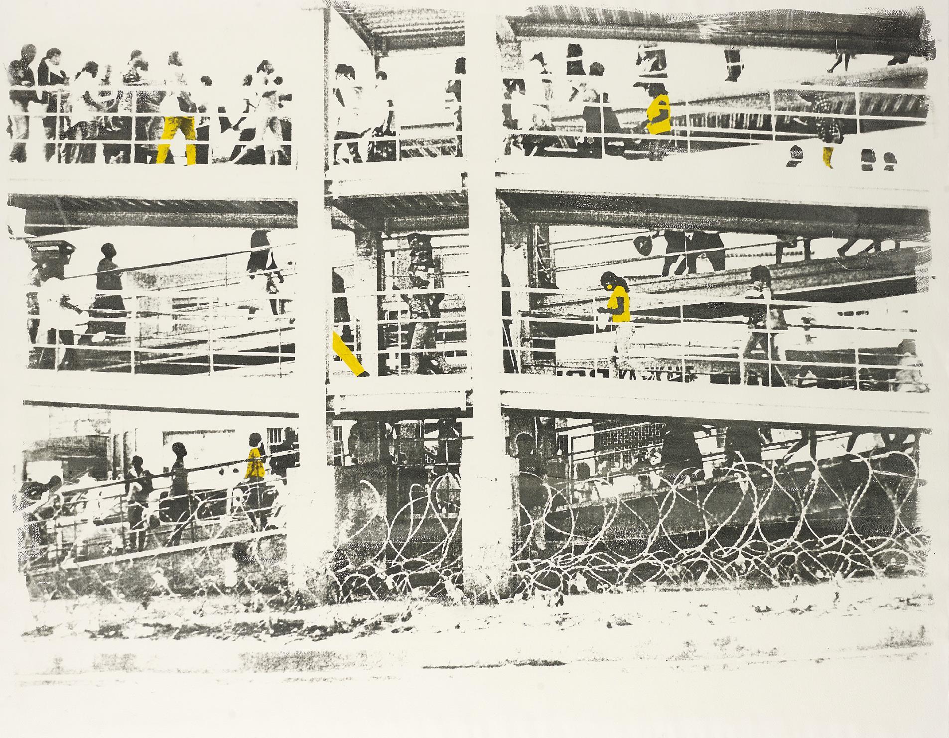 Delio Jasse-Obra From Pontus-2011