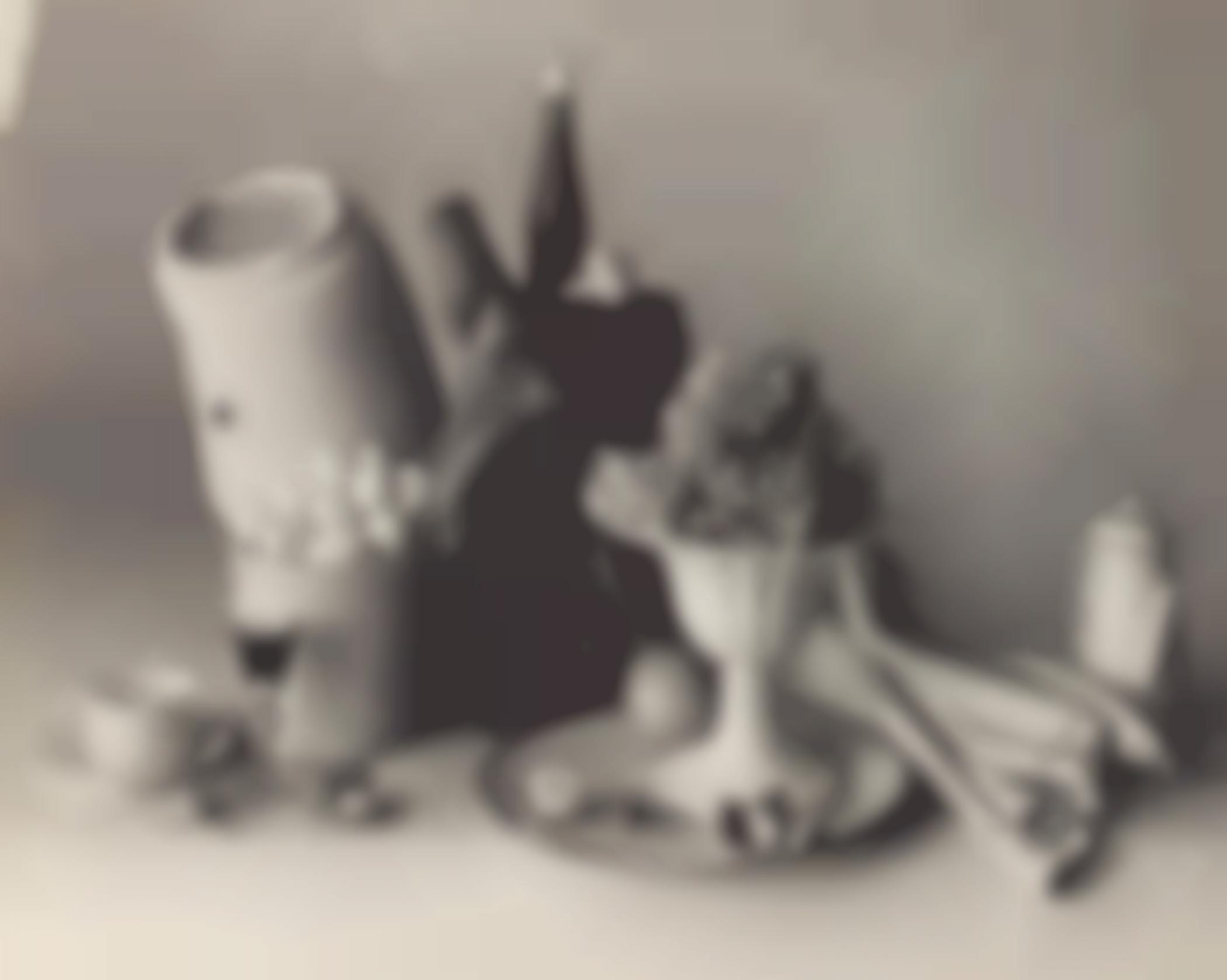 Irving Penn-New York Still Life-1947