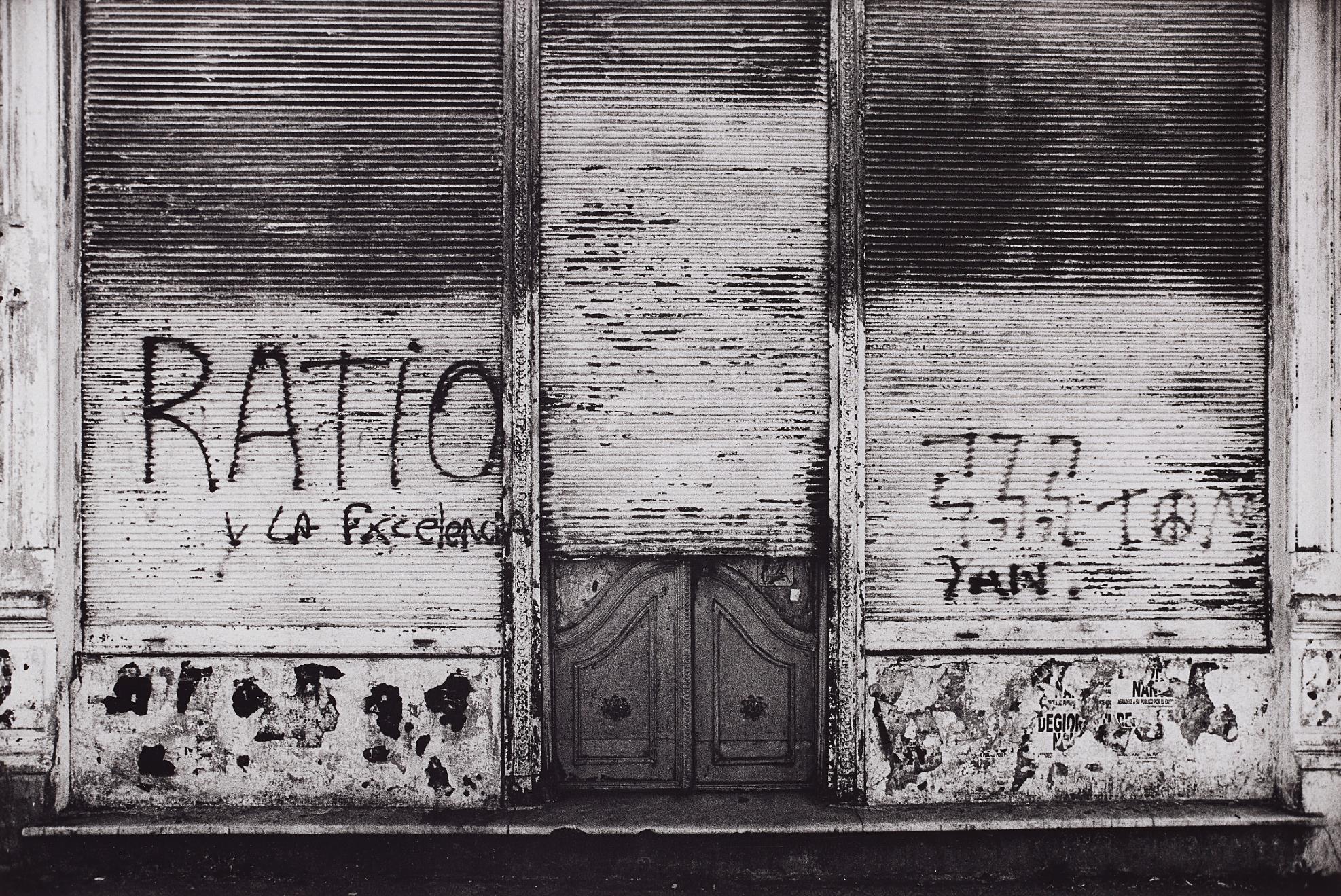 Facundo de Zuviria-Ratio From Siesta Argentina-2003