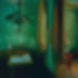 Michael Eastman-Green Dining Room-2002