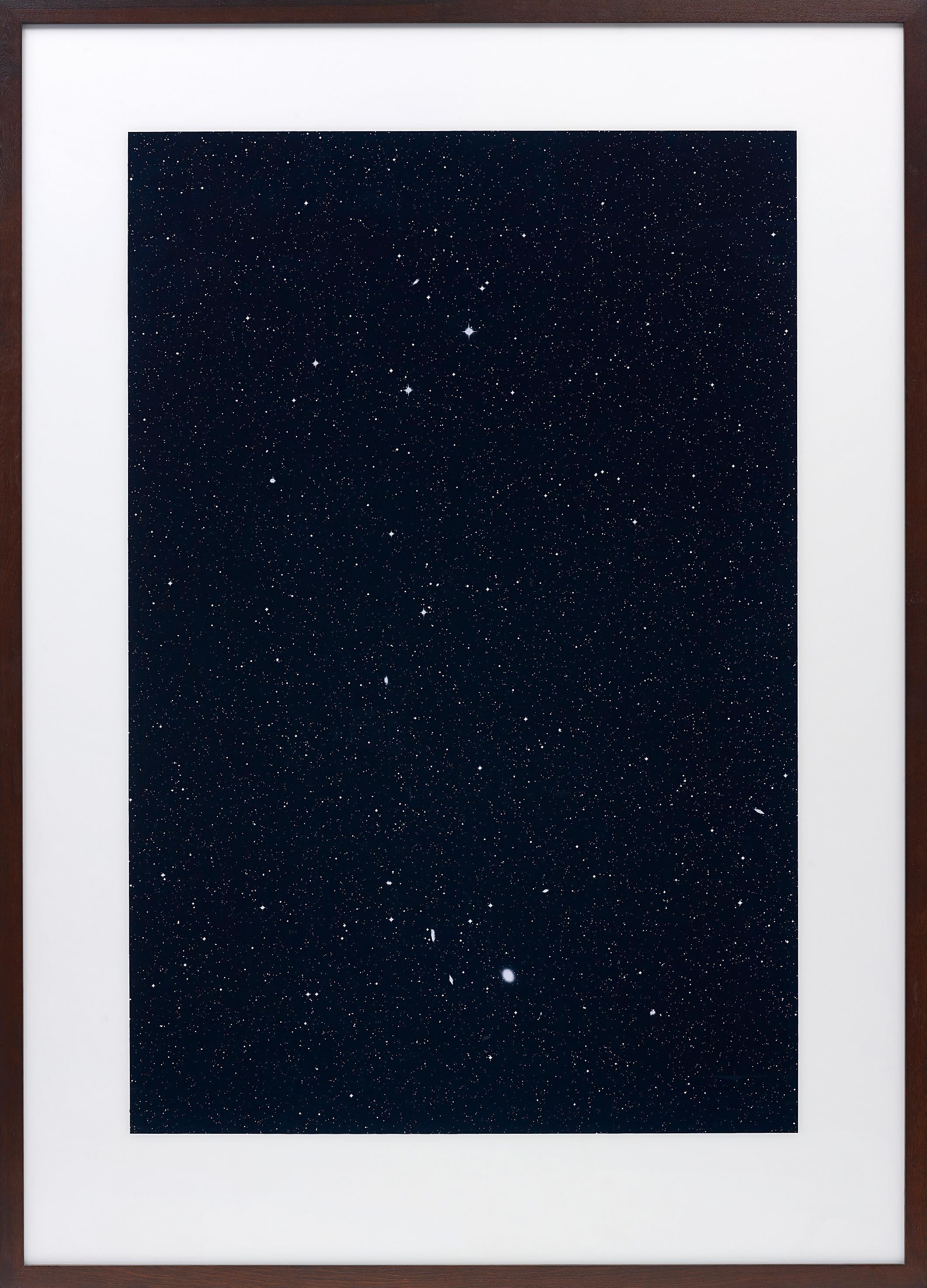Thomas Ruff-Sterne 11H 12M/-35°-1989