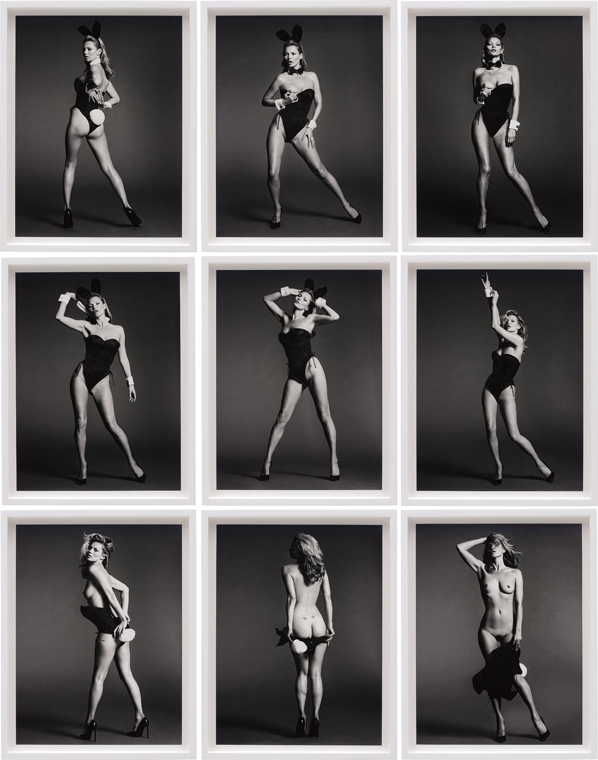 Mert Alas and Marcus Piggott-Striptease-2014