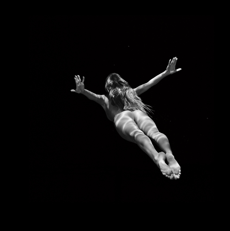 Michael Dweck-Mermaid 18B, Weeki Wachee, Florida-2007