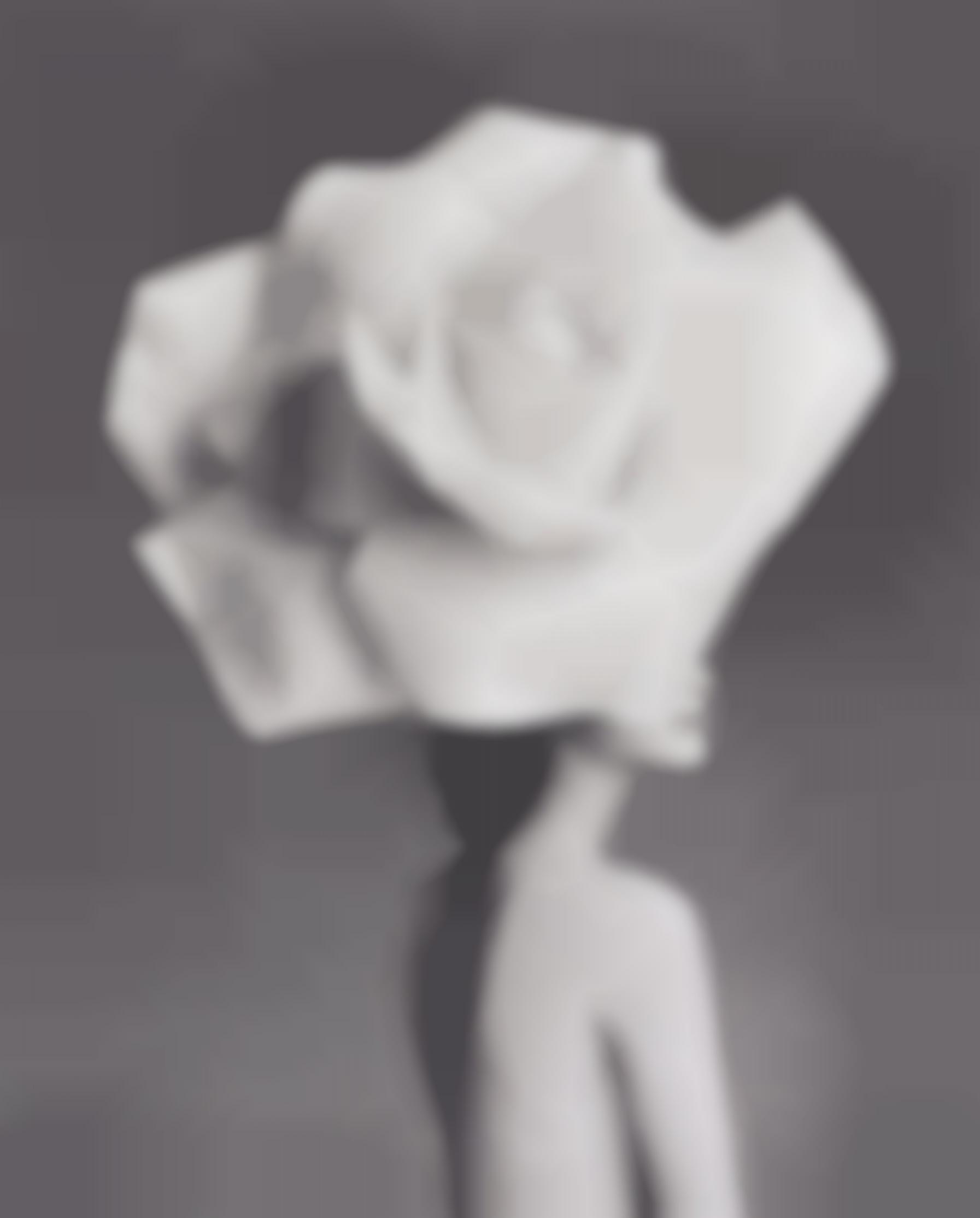 Patrick Demarchelier-Christy Turlington, New York-1990