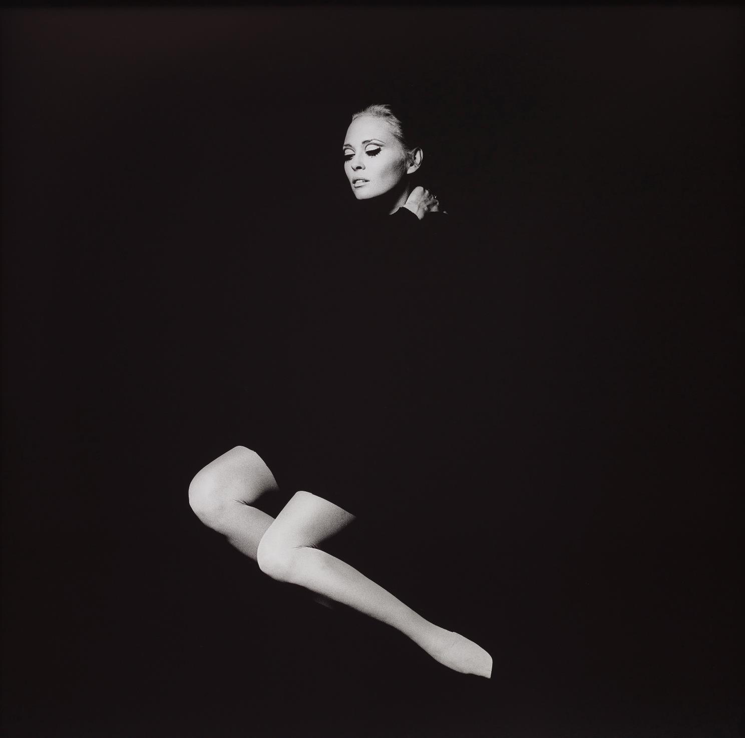 Jerry Schatzberg-Faye Dunaway-1968