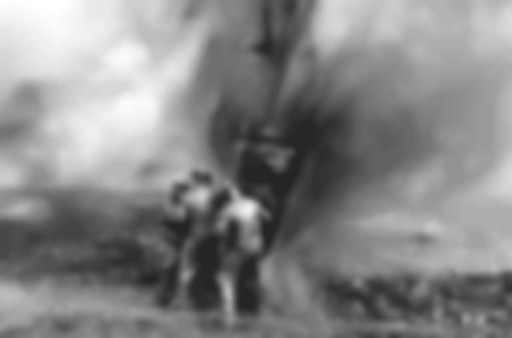 Sebastiao Salgado-'Greater Burhan Oil Field' Kuwait-1991