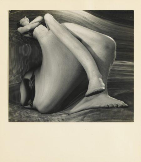 Andre Kertesz-Distortion #134-1933