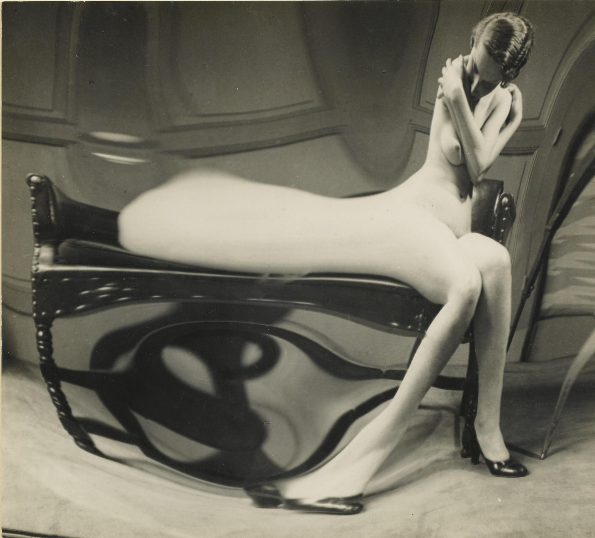 Andre Kertesz-Distortion #78-1933