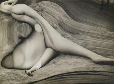 Andre Kertesz-Distortion #132-1933