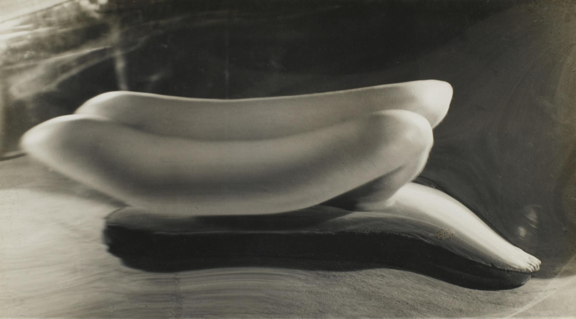 Andre Kertesz-Distortions #44-1933