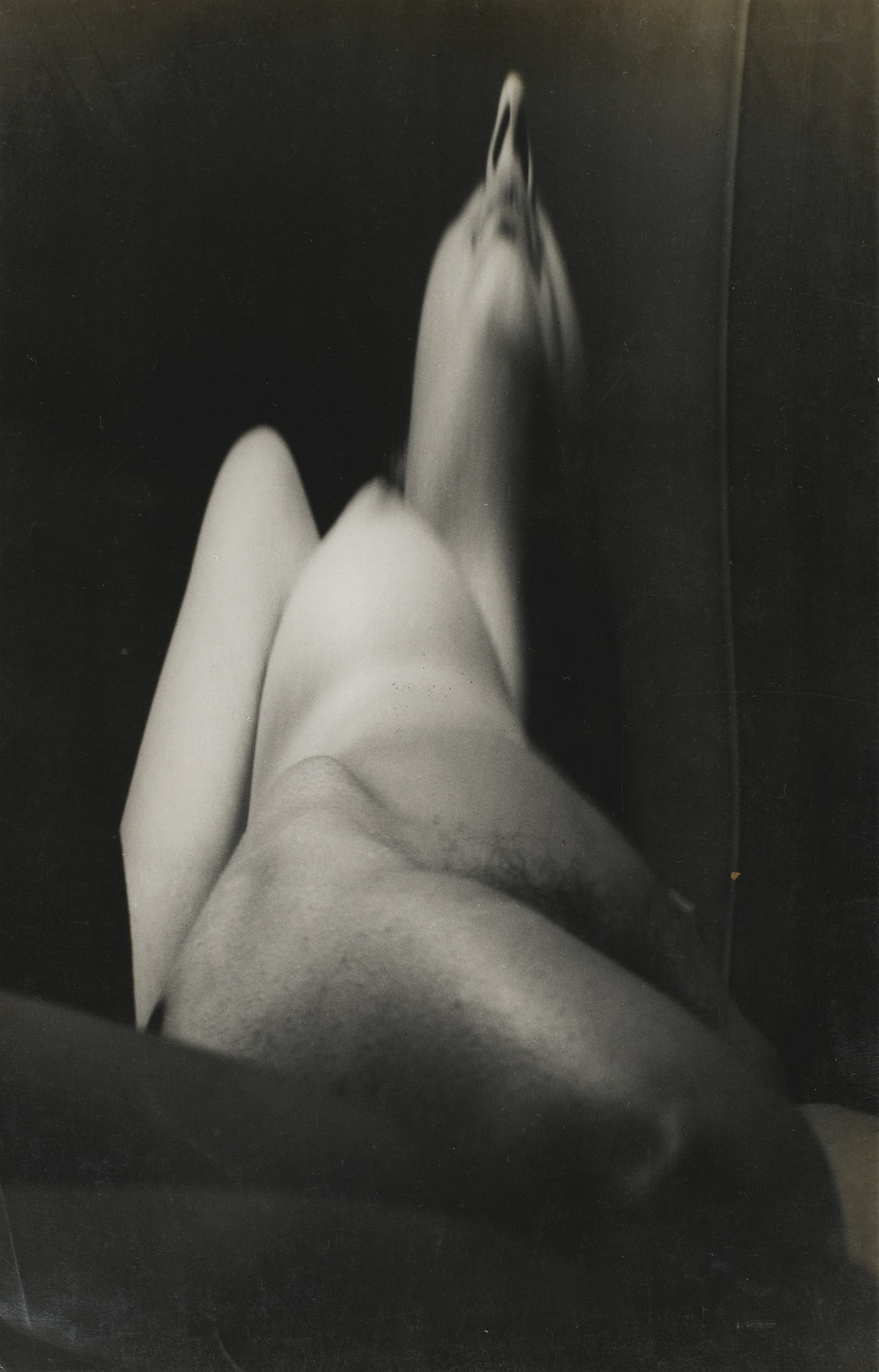Andre Kertesz-Distortion #159-1933