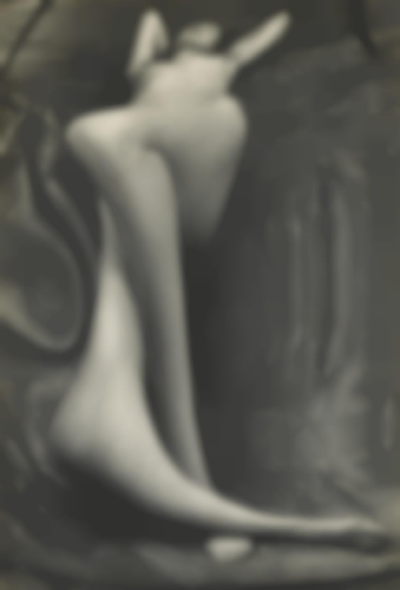 Andre Kertesz-Distortion #137-1933