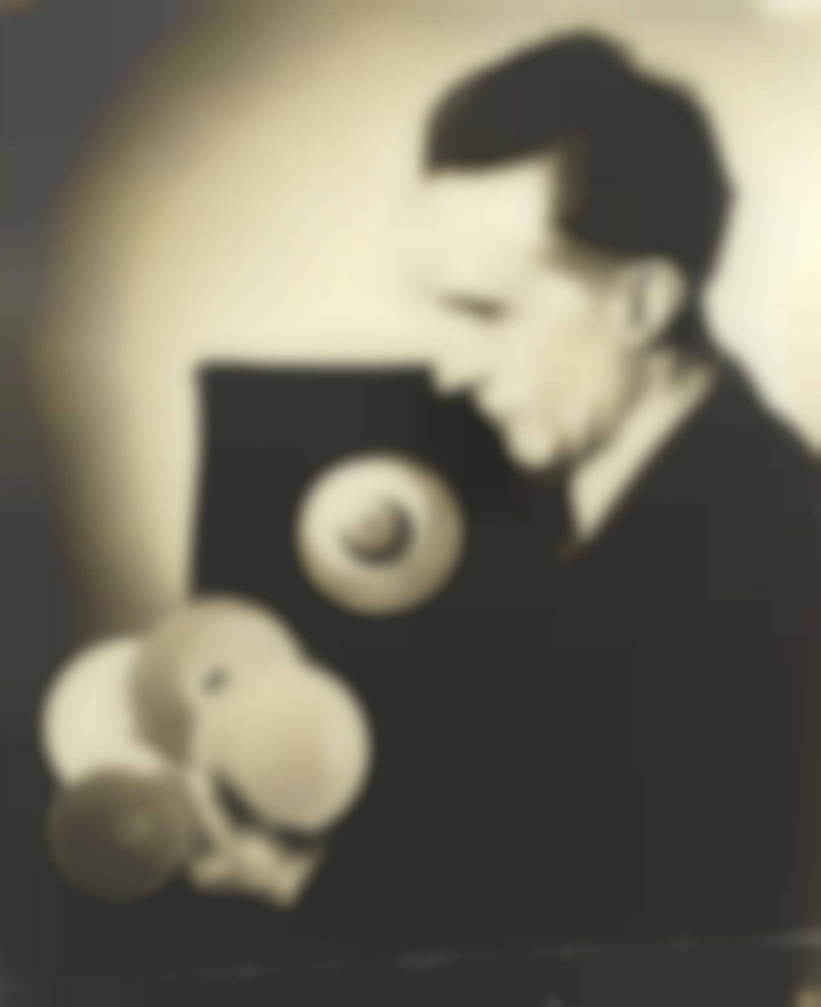 Arnold Eagle-Marcel Duchamp Et Ses Rotoliefs Pour Reves A Vendre-1947