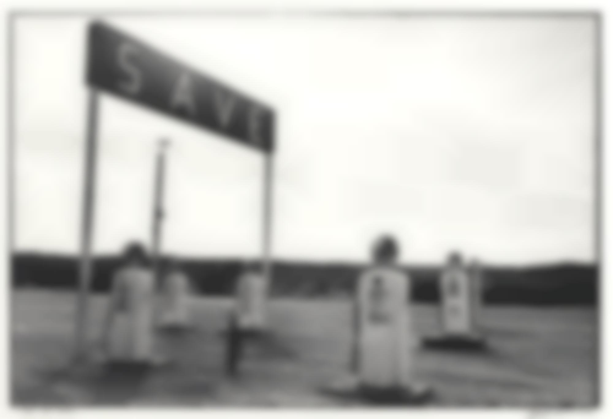 Robert Frank-New Mexico-1955