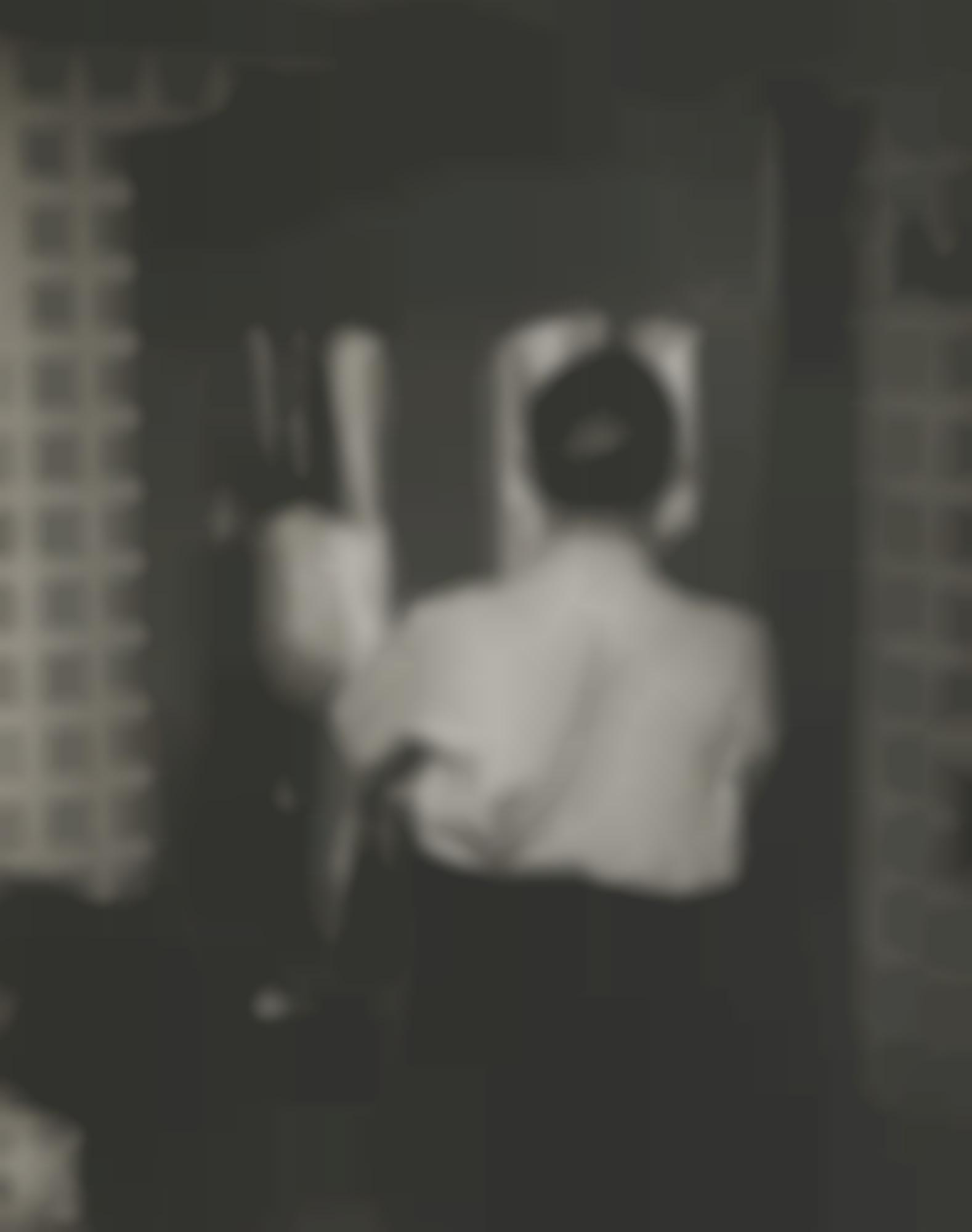 Brassai-Chez Suzy' Vers-1932