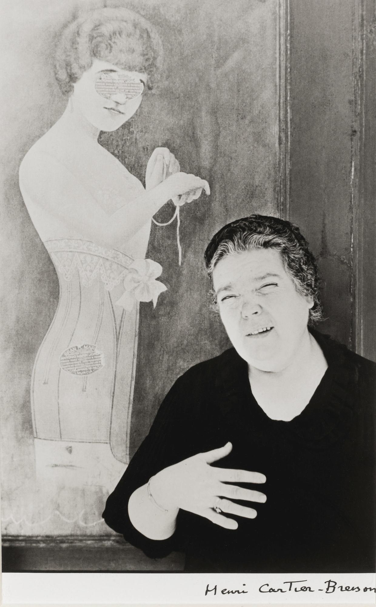 Henri Cartier-Bresson-Cordoba-1933