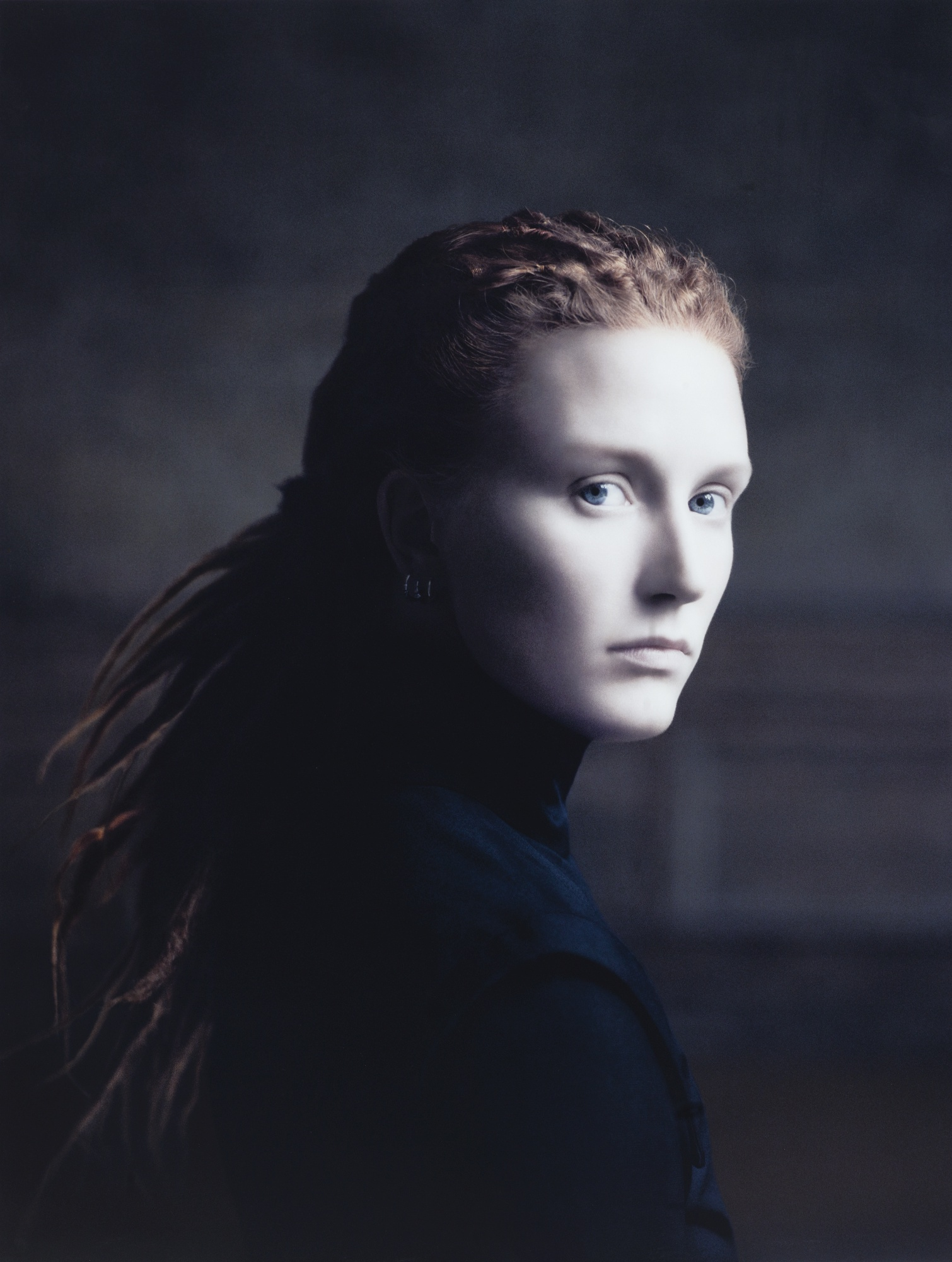 Desiree Dolron-Brigitte Xteriors Iv-2007