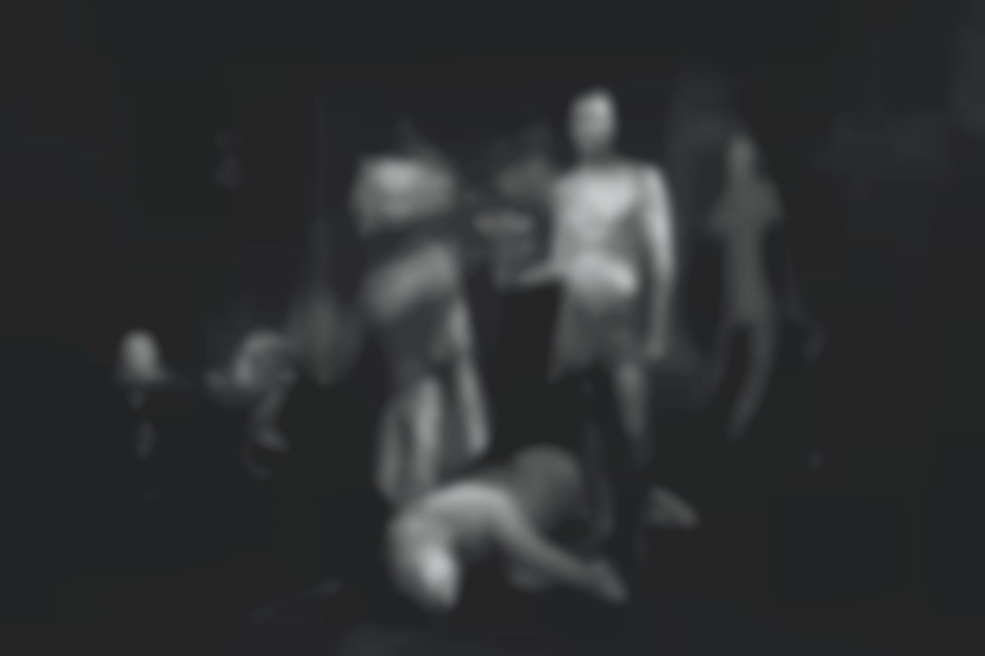 Roger Ballen-Shack Scene-2012