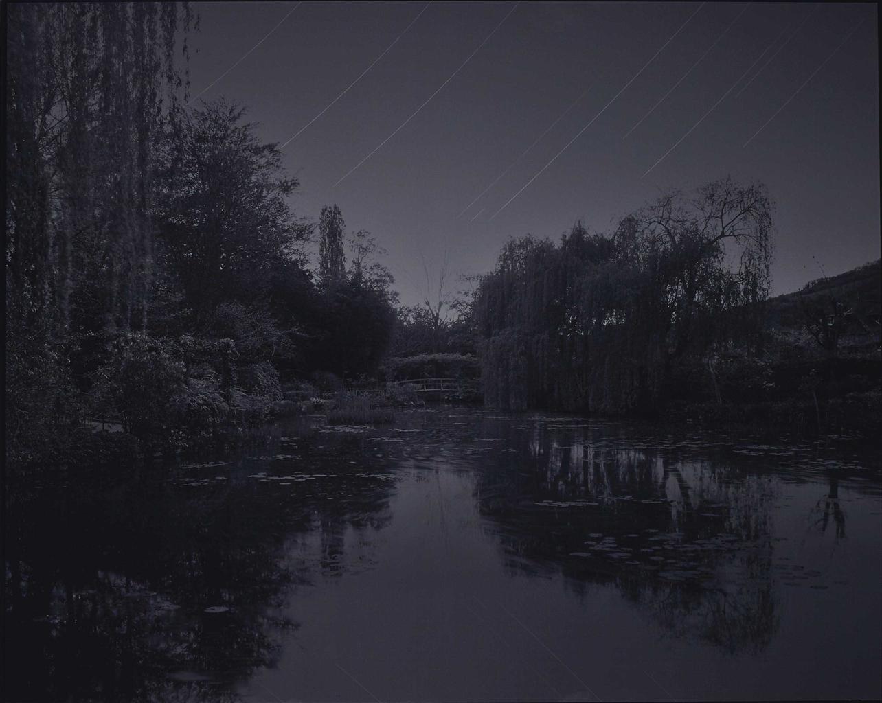 Elger Esser-Giverny I-2010