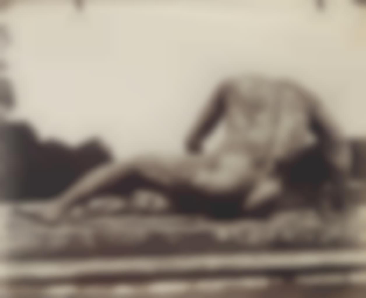 Eugene Atget-Versailles-1923