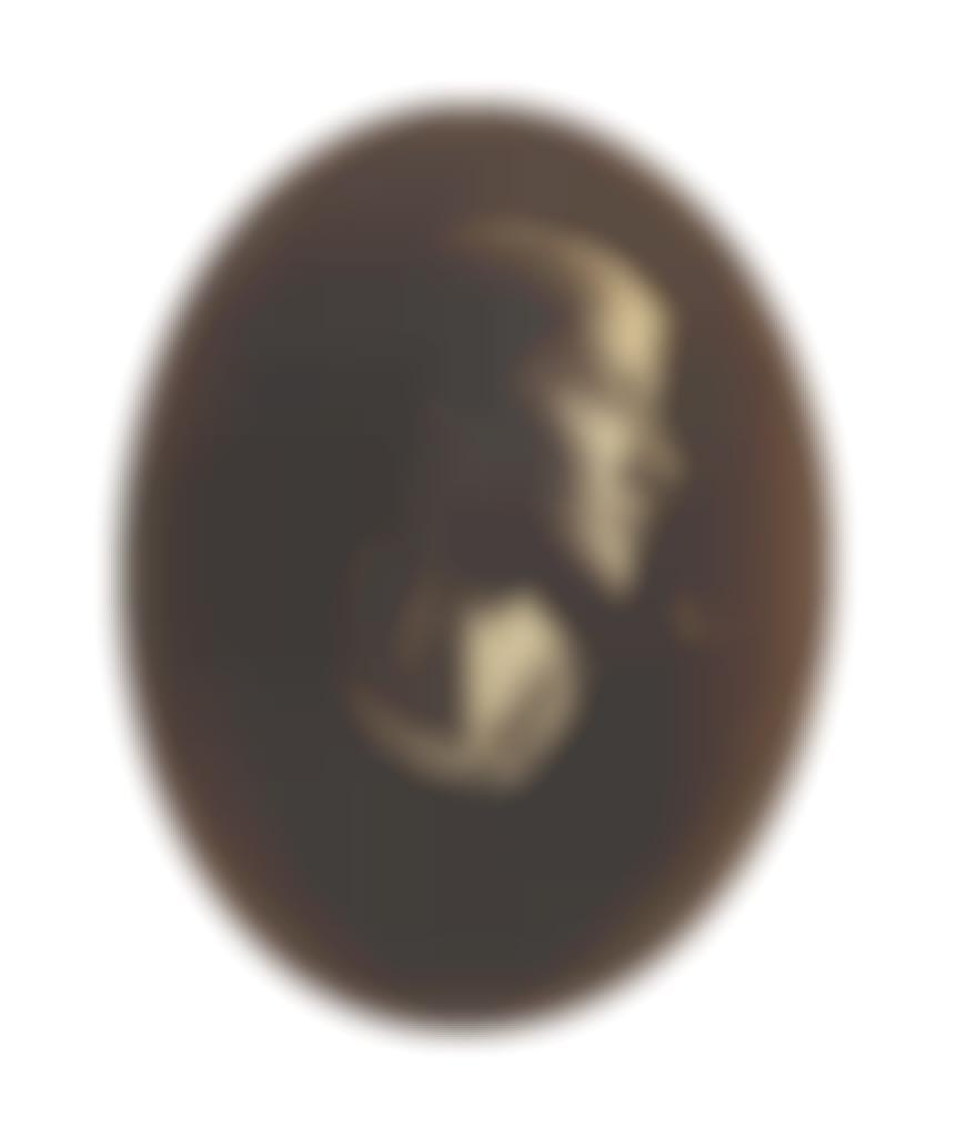 Julia Margaret Cameron-Julia Jackson (Mrs. Herbert Duckworth)-1867