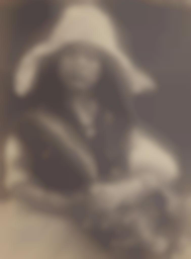 Julia Margaret Cameron-Unknown Girl-1872