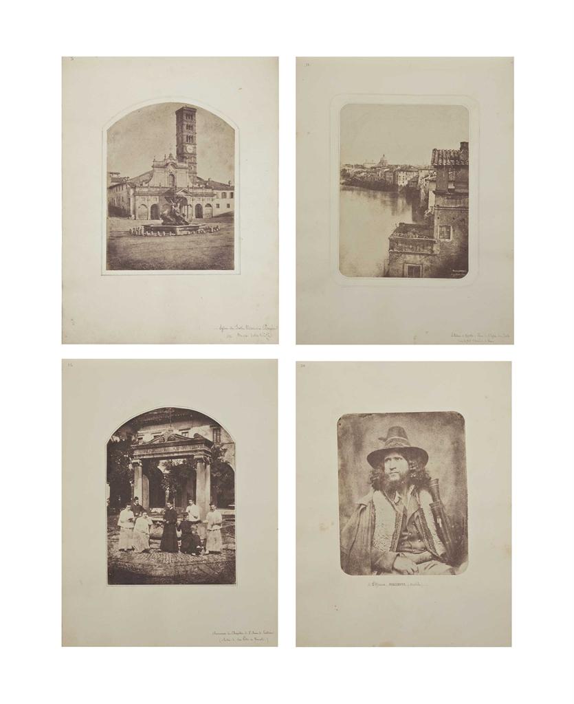 Amelie Guillot-Saguez-Rome-1847