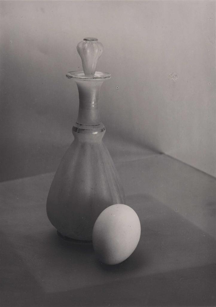 Josef Sudek-Untitled, de la serie 'Remembrance of Easter'-1954