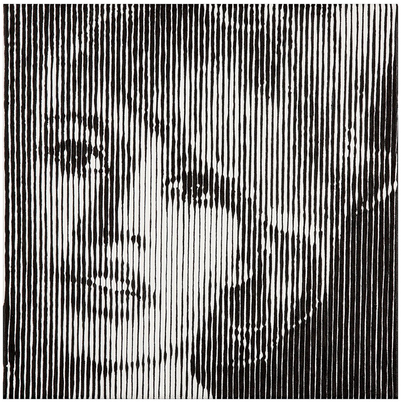 Julien Morel-Brigitte Bardot Code Barre-2016