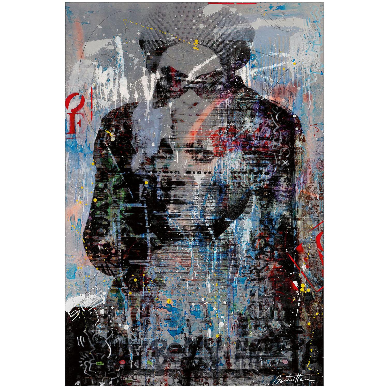 Cedric Bouteiller-Lenny Kravitz-2015