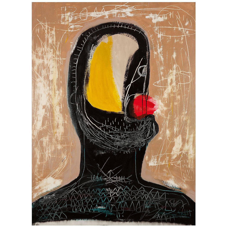 Esmael Bahrani-Sans Titre-2016