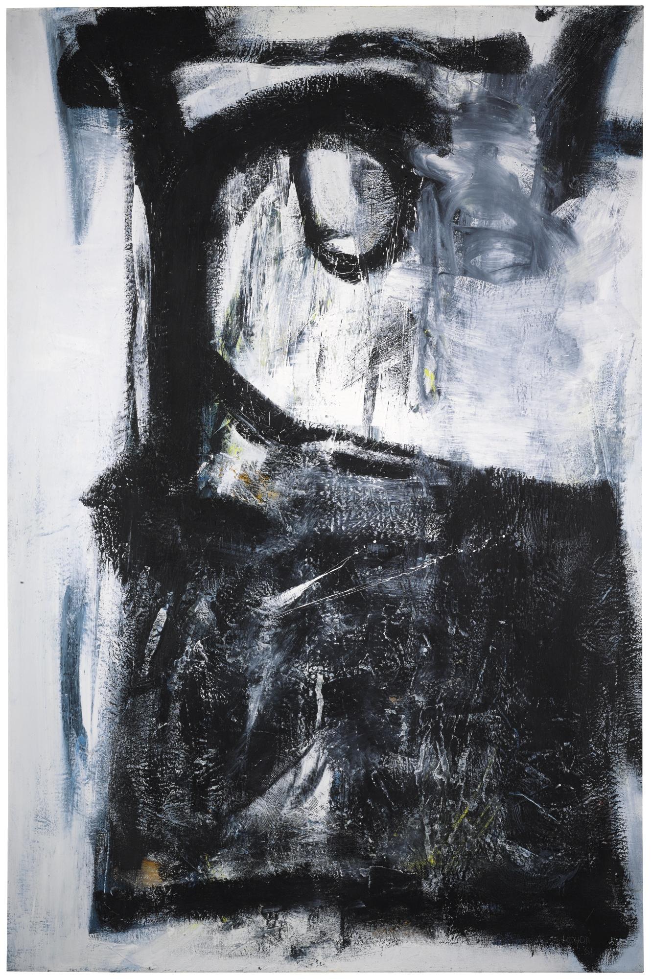 Peter Lanyon-Witness-1961