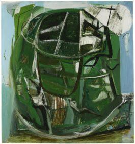 Peter Lanyon-Trevalgan-1951