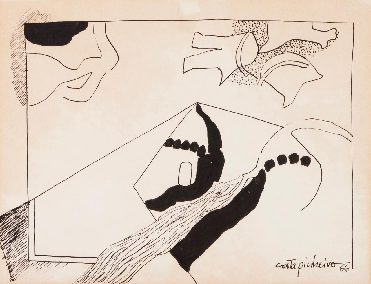 Costa Pinheiro-Untitled-1966