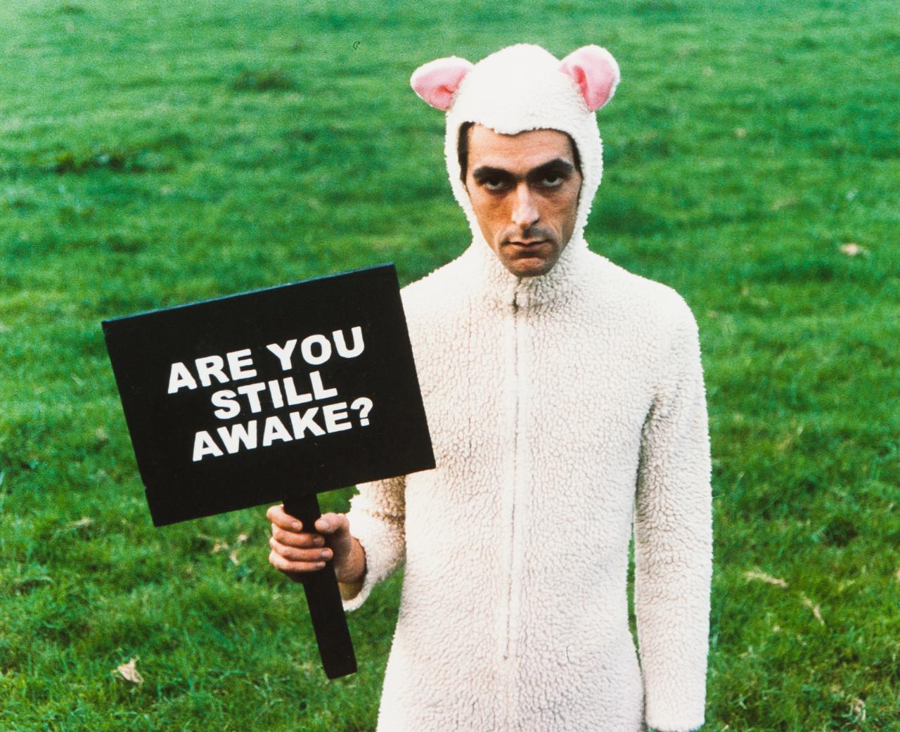 Joao Pedro Vale-Are you still awake?-2002
