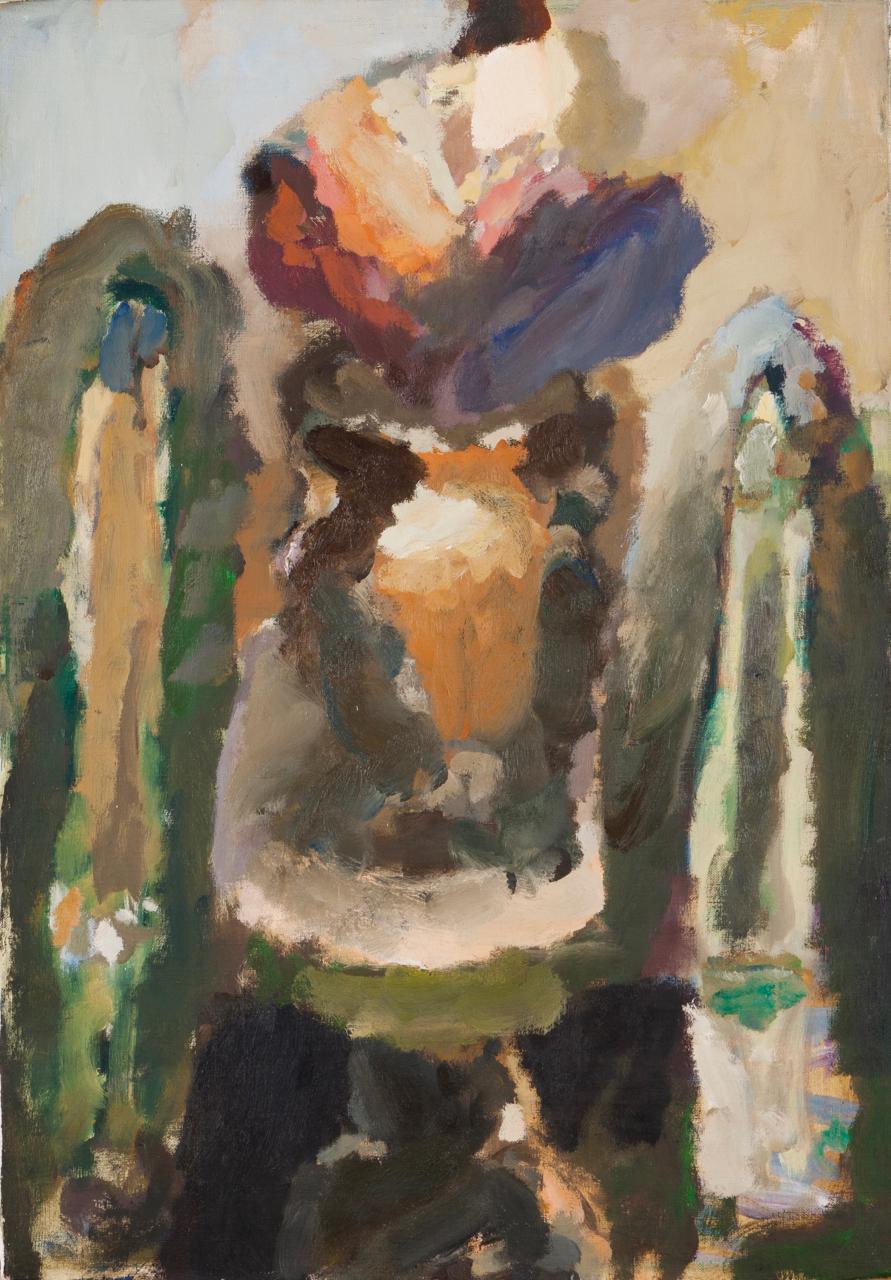 Jose Loureiro-Untitled-1989