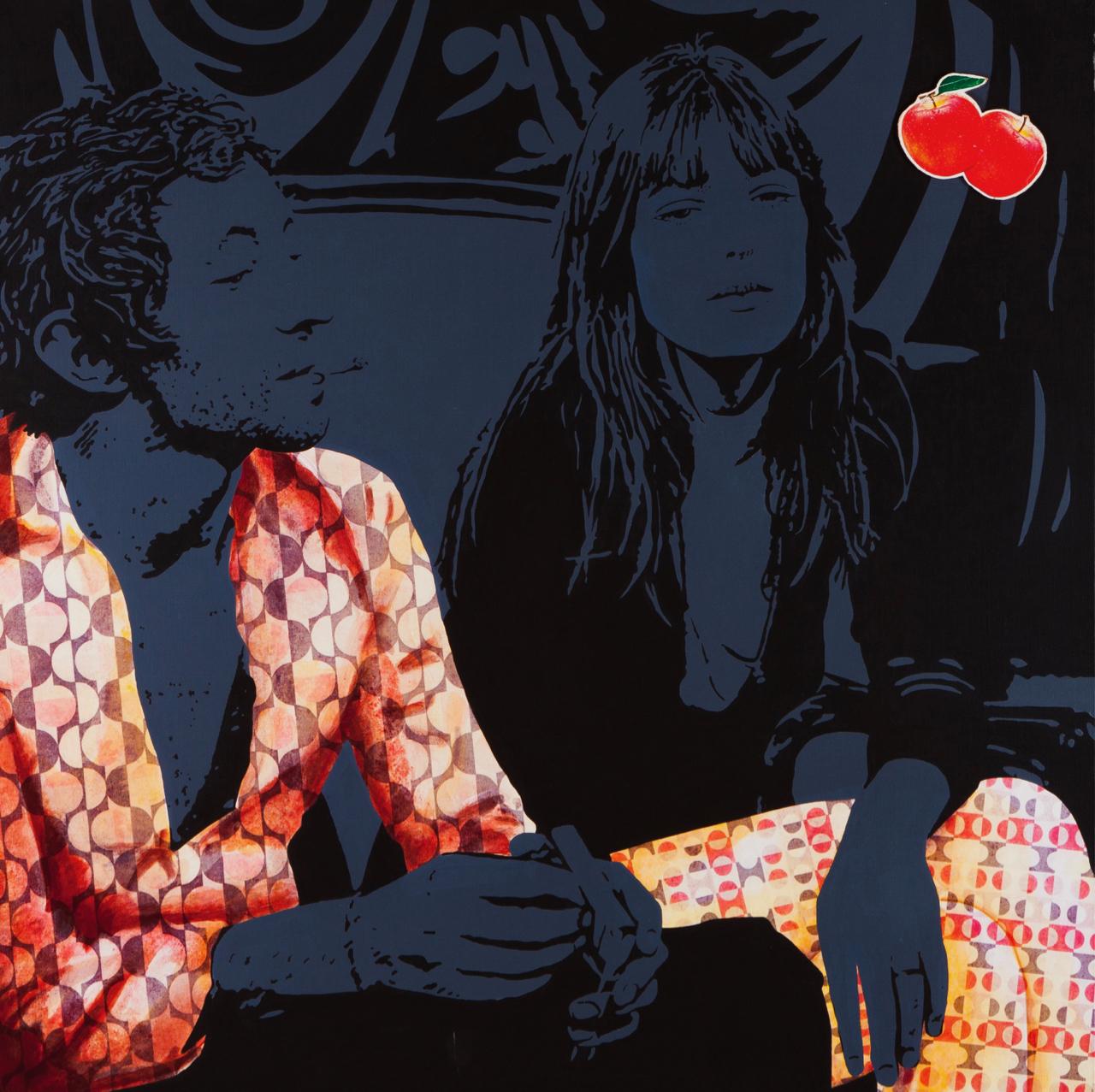 Ivan Messac-Serge and Jane or Les Deux Font la Paire-2006