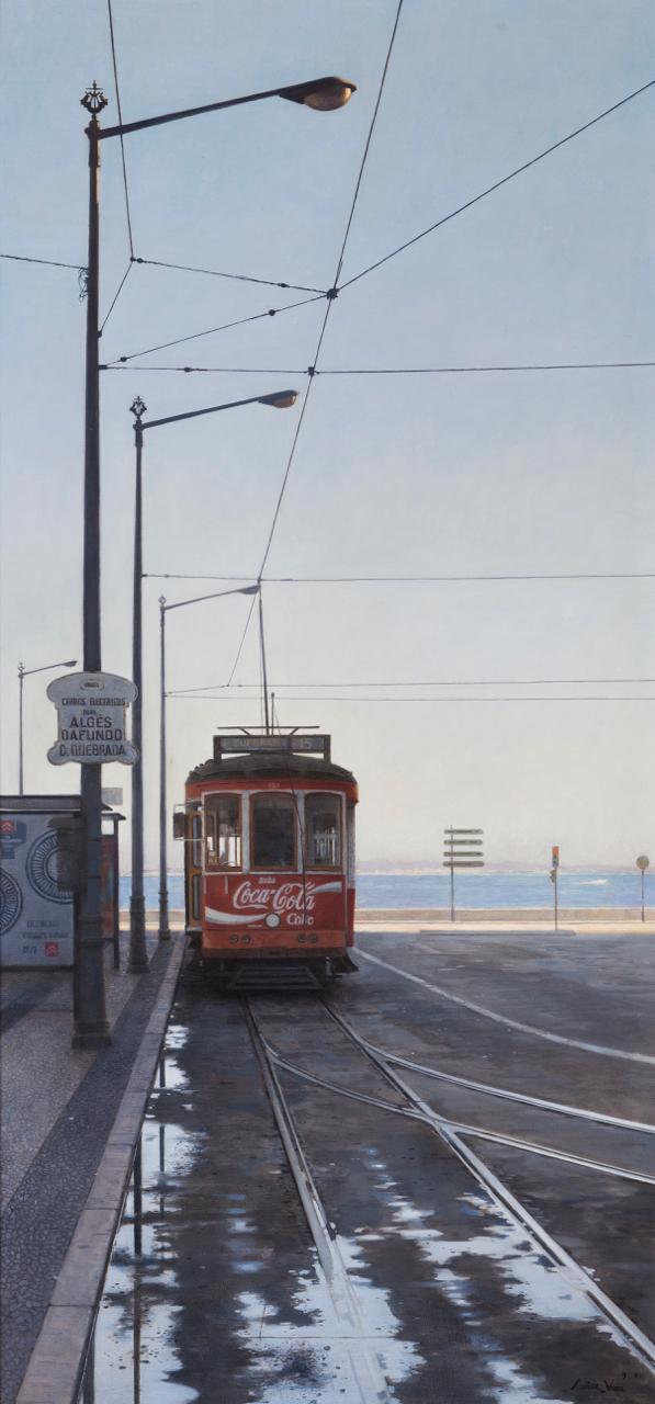 Guillermo Munoz Vera-Untitled-1991